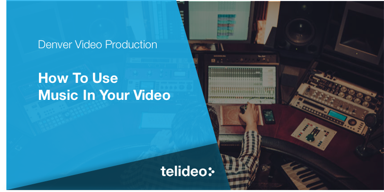 How To Use Music In Your Video (Understanding The Power of Music in Videos)
