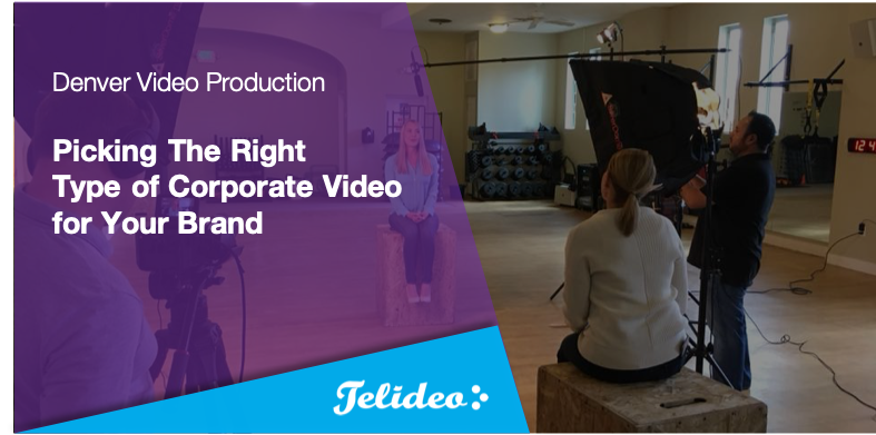 Denver Corporate Video Production