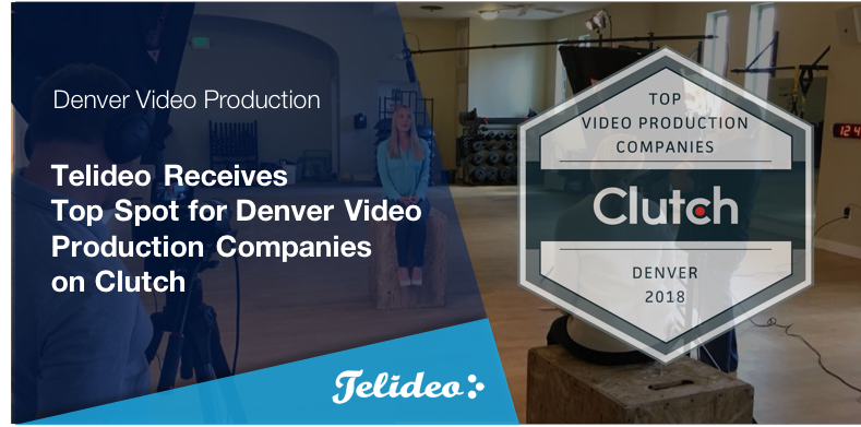 Top Video Production Companies Denver 2018