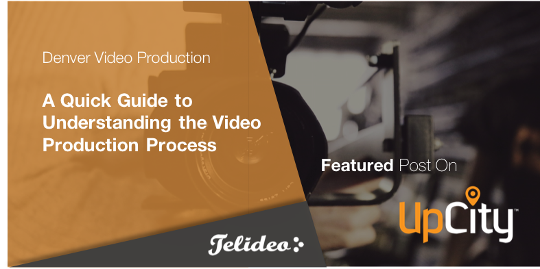 A Quick Guide to Understanding the Video Production Process (Learn How To Market Using Video)